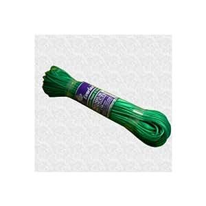 Cuerda de repuesto para tendedero giratorio 45m