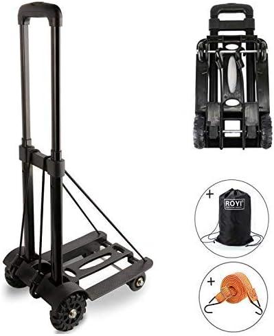 ROYI Portable luggage Cart