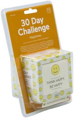 Doiy Dychalhae – Reto de Felicidad de 30 días en Inglés: DOIY: Amazon.es: Hogar