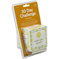 Doiy Dychalhae - 30 Days Happiness Challenge English