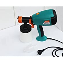 Itemship- Paint Spray Electric Gun Water-Based Paint Lacquered Metallic Paint Spray Gun Electric Spray Gun Paint Spray