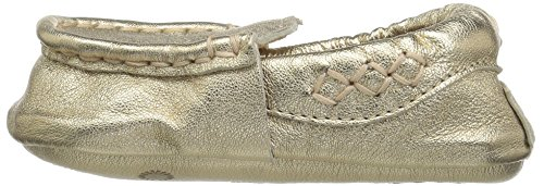 Pictures of UGG Kids I Sivia Metallic Slip-onGold3 1018272I Gold 5