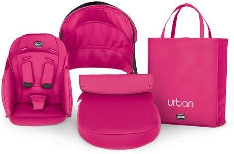 Chicco 06079358040000 Colorpack Urbana, Kit de Accesorios para ...