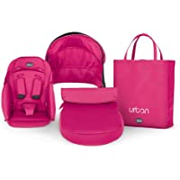 Chicco 06079358040000 Colorpack Urbana, Kit de Accesorios