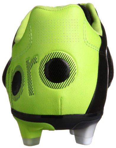 Adidas adiPure 11Pro TRX FG Fussballschuhe black-running white-solar slime - 40 2/3 black-running white-solar slime (F33102)