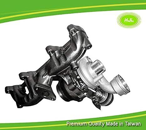 Transporter T5 1.9TDI AXB AXC Turbo Charger 85/105 HP 038253014H 54399880097 - Cargador de batería: Amazon.es: Coche y moto