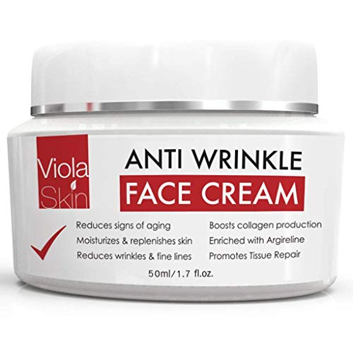 Viola - Anti Wrinkle Face Cream