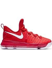 Kids Zoom KD9 (GS) Basketball Shoes