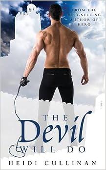 Book The Devil Will Do