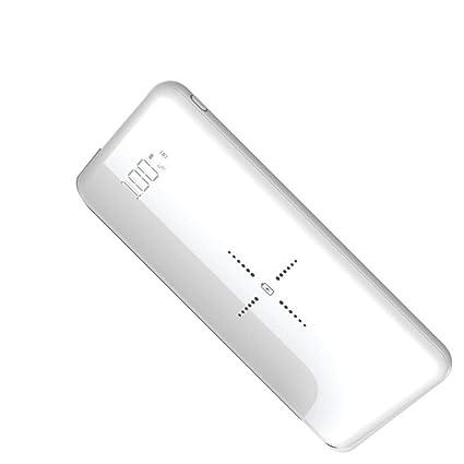 Amazon.com: Xinnio Ultra Thin 10000mAh Cargador Portátil ...