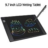 9.7 inch LCD Writing Tablet Handwriting Digital Graphics Drawing Pads Portable Board ePaper Notepad