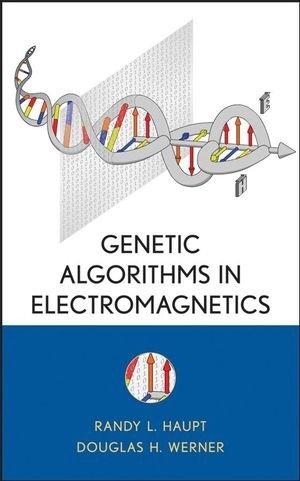 Genetic Algorithms in Electromagnetics