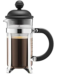 Bodum Caffettiera Plastic Stainless 12 Ounce Price
