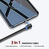 LSGAE USB Magnetic Charging