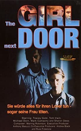 The Girl Next Door By Tracey Gold