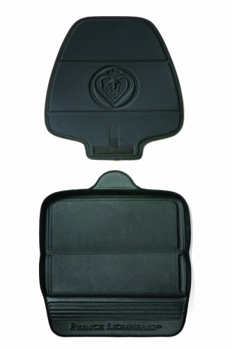 Prince Lionheart Stage Seatsaver Black product image