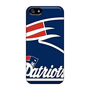 New Arrival Cover Case With Nice Design For Iphone 6plus- New England Patriots