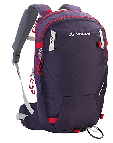 Vaude 18 Women's Backpack Nendaz Pink Elderberry Women's Nendaz 18 Vaude aOFwYEqq