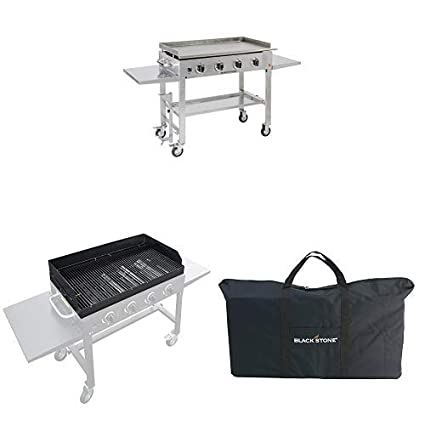 Blackstone Grill Griddle Carry Bag For 36 Inch Griddle Top Or Grill Top