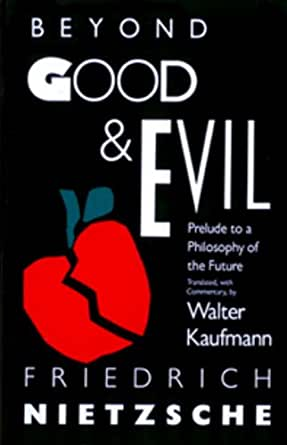 beyond good and evil kaufmann pdf