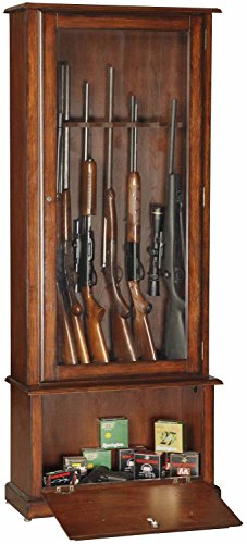 The 8 best gun cabinets wood