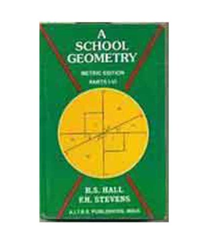 Download School Geometry: Pt. 1 pdf