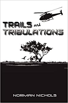 Book Trails and Tribulations