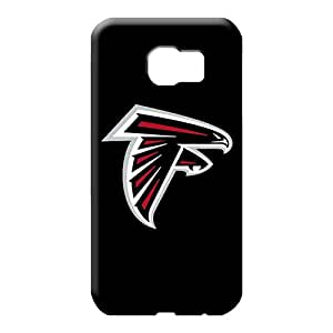 samsung galaxy s6 Highquality Protective Hot Style mobile phone cases atlanta falcons 4