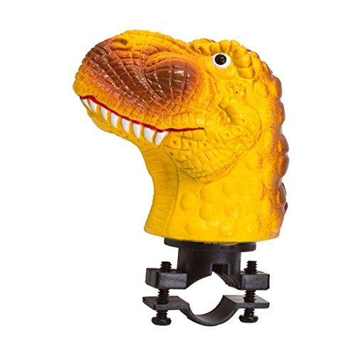 Pyramid Bicycle Squeeze Tyrannosaurus Dinosaur