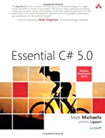 Essential C# 5.0, 4th Edition Front Cover