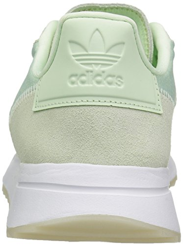 Originals W Running Runner adidas Green FLB Shoe White Ash Women's Aero Green qpdwqIxRS
