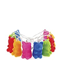 Onix serie de luz Gummy bear