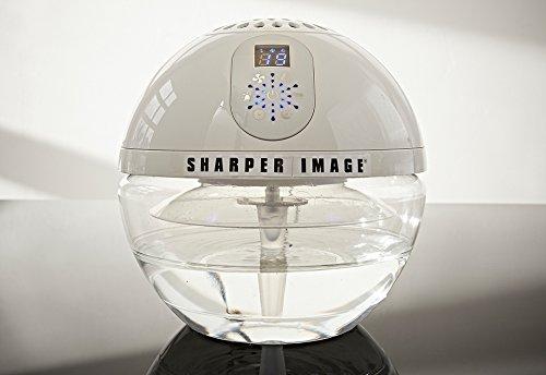 Get Here Sharper Image Water Air Purifier Zachary Kristen
