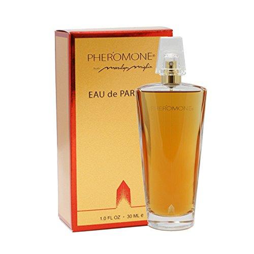Pheromone Bath Oil - Pheromone By Marilyn Miglin For Women. Eau De Parfum Spray 1 oz