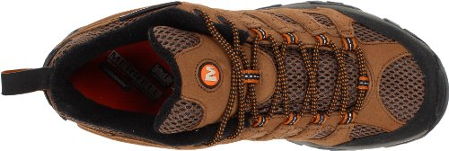 Merrell Men's Moab Ventilator Hiking Shoe Earth discount exclusive free shipping new arrival free shipping Inexpensive JRrXgvwa9i