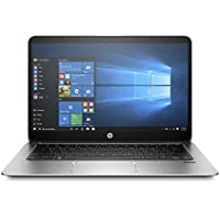 HP EliteBook 1030-G1 Intel Core M5-6Y57 X2 1.1GHz 16GB 256GB SSD, Silver (Certified Refurbished)