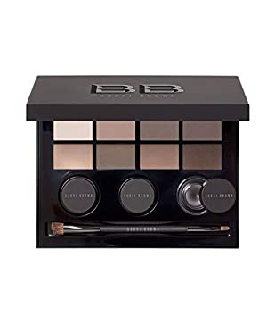 Bobbi Brown The Mattes Edition Eye Shadow and Gel Liner Palette
