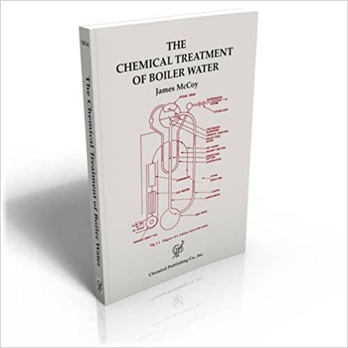 Book The Chemical Treatment of Boiler Water