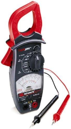 Gardner Bender GCM-500 AC Clamp Meter with Lockjaw