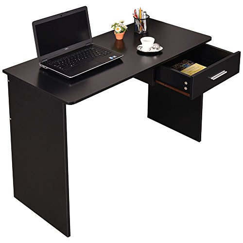 Brand New Wood Computer Desk Laptop PC Table Workstation Study CTD-101 Mino Shop