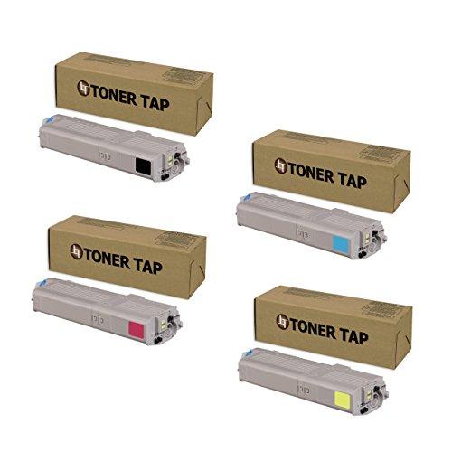 Oki Data C532, C532dn, MC573, MC573dn Toner Compatible