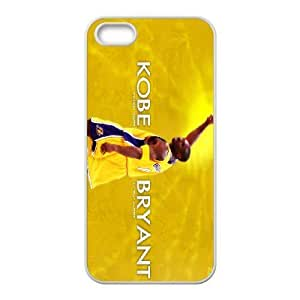 Generic Cell Phone Cases For Apple Iphone 5 5S Cell Phone Design With 2015 NBA #24 Kobe Bryant niy-hc820962