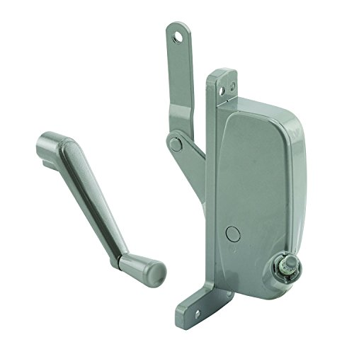 Prime-Line Products 171779-R Awning Window Operator, Right Hand, Pan American (Window Crank Operator)