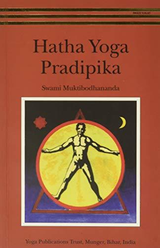 Hatha Yoga Pradipika Paperback – Laser printed, January 1, 2013