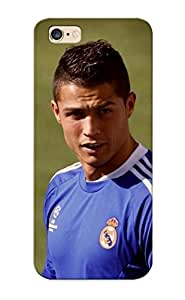 For Iphone 6 Plus Fashion Design Cristiano Ronaldo Case-BCvOcFX1286dlVen / Cover Specially Made For Thanksgiving Day's Gift
