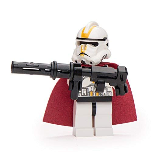 LEGO Star Wars - Elite Ep3 Clone Trooper with Cape and Heavy ()