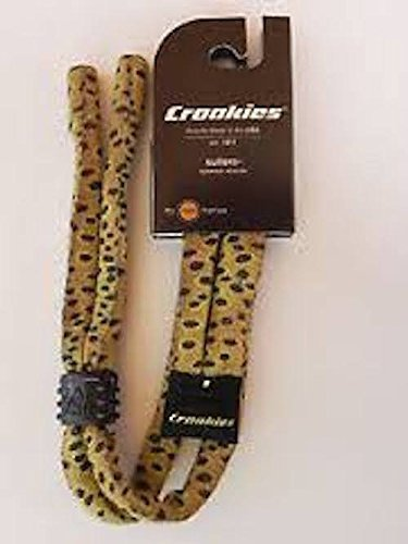 Croakies Suiters AD Maddox Cutthroat Trout Fish Skin Sunglass Retainers - XL by - Ad Sunglass