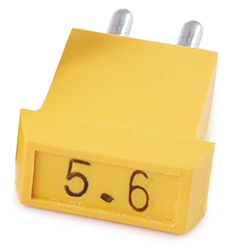 Auto Meter 5366 Shift Light RPM Pill Kit (Rpm 5600 Camshafts)
