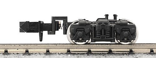 Kato 11-099 Small Type Trailer (For Bandai'S B-Train Shorty)