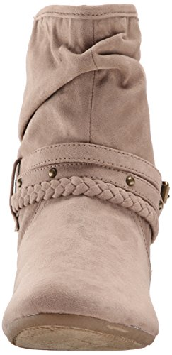 Taupe Report Boot Report Women's Elson Women's 18qRv